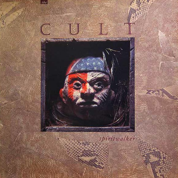 The Cult 'Spiritwalker'