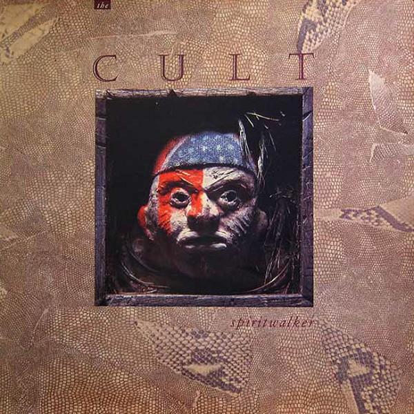 The Cult 'Spiritwalker'