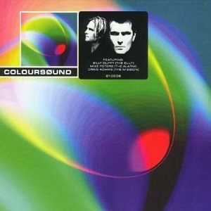 Coloursound 'Coloursound'