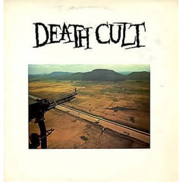 Death Cult EP