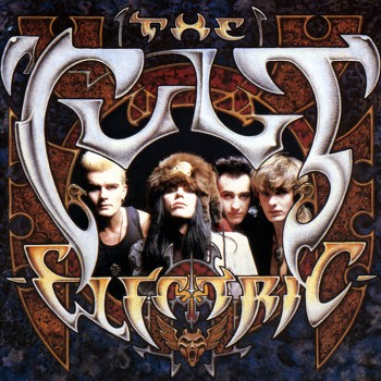 The Cult 'Electric'