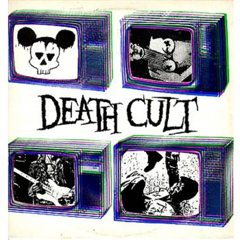 Death Cult 'Gods Zoo'