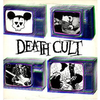 Death Cult 'Gods Zoo'