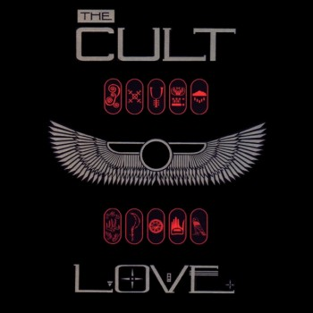 The Cult 'Love'