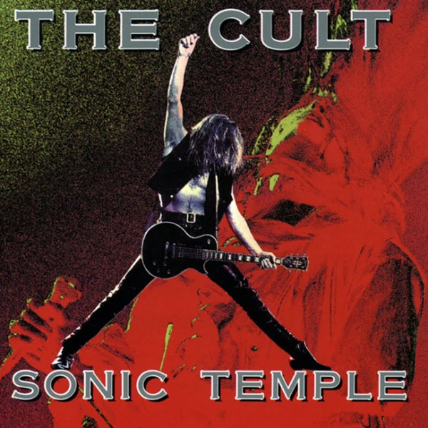 The Cult 'Sonic Temple'