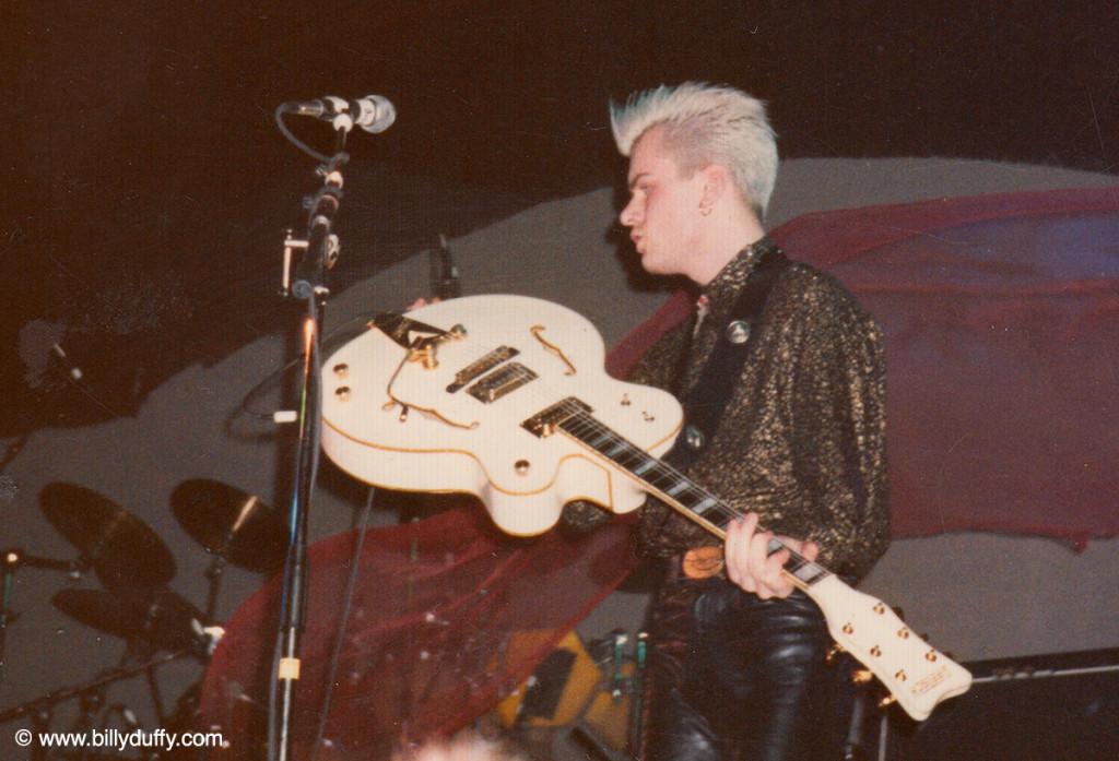 The Falcon lands in Bristol - 1985