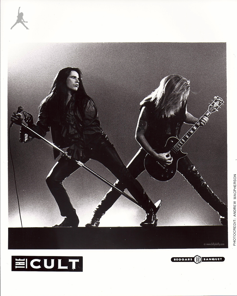 The Cult - Sonic Temple • Collection
