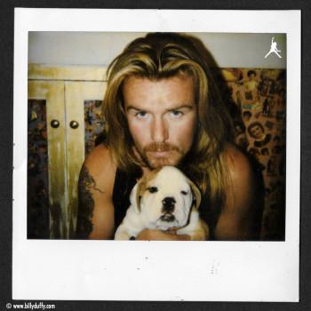 Spencer the Bulldog