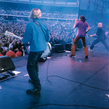 The Cult at The Big Day Out – 1995