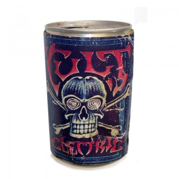 Promotional Electric Beer Can