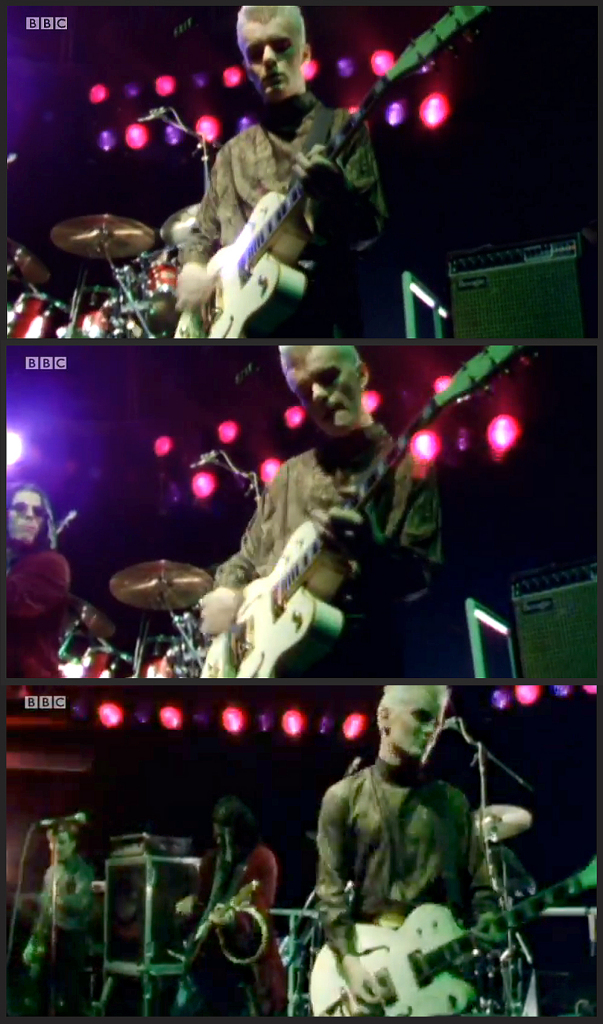 Ressurection Joe Live at the BBC