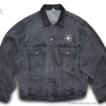 Billy's 'Sonic Temple' Denim Tour Jacket