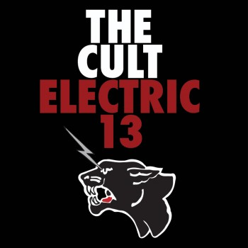 The Cult Electric 13