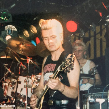 Guesting with Balaam and the Angel – 1985