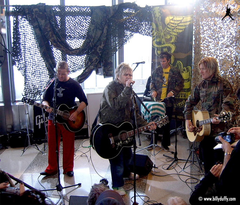 Empire Rocks! - 2007