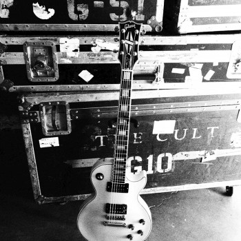 Billy's Gibson Les Paul