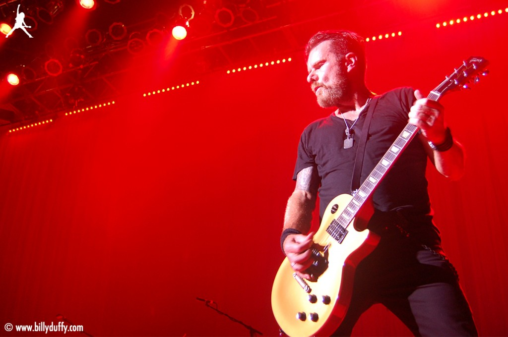 Billy and his Gibson Les Paul - 'Electric 13'