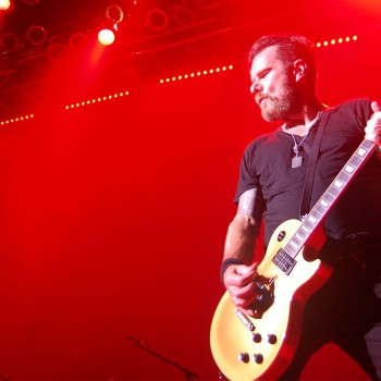 Billy and his Gibson Les Paul – 'Electric 13'