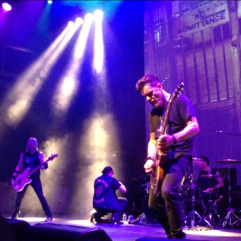 The Cult 'Electric 13' in Silver Spring