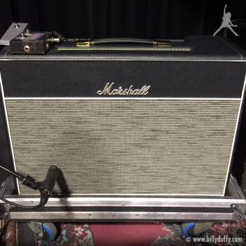 Billy Duffy's Marshall 1973X Combo