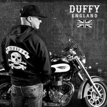 Duffy England Merchandise Collection