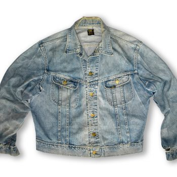 Billy's Lee Denim Jacket