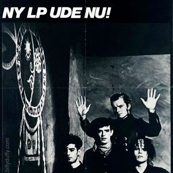 Dreamtime NY LP UDE NU – 1984
