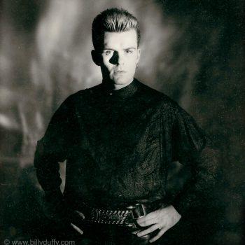 Portrait Shot 1985