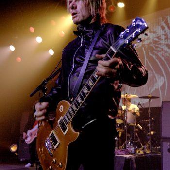 Live in Ventura – 2007