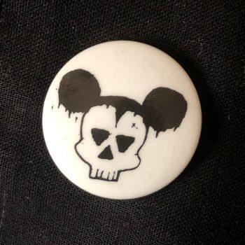 Death Cult Badge