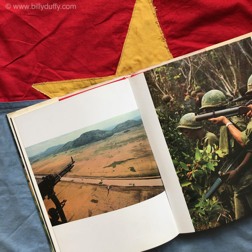 Billy Duffy's Vietnam Obsession
