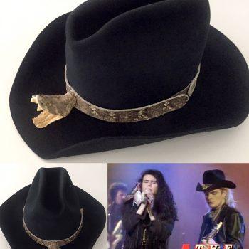 'Lil' Devil' Snake Hat