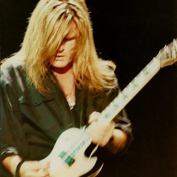Live in 1990