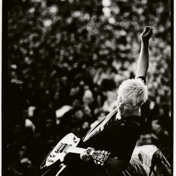 Live at Milton Keynes Bowl – 1993