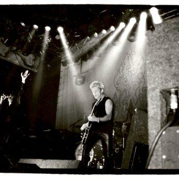 Cult Rising – Live in 1999 #1