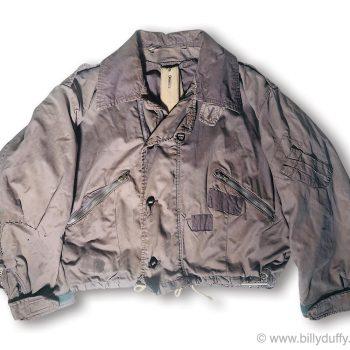 Billy's Death Cult Era Military Jacket