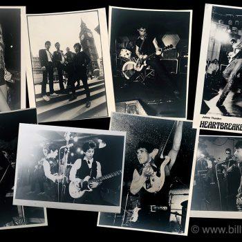 Johnny Thunders – 1977