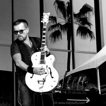 Billy Duffy The Cult 14-04-18