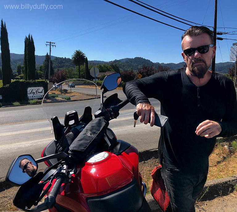 Billy Duffy Road Trip Day 1_01